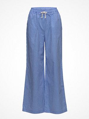 Lovechild 1979 blå byxor Darin Pants