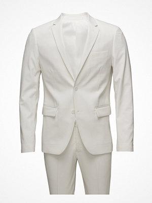 Kavajer & kostymer - Lindbergh Plain Mens Suit-Blazer ?