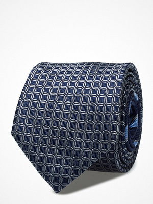 Slipsar - Tommy Hilfiger Tailored Tie 7cm Ttsdsn17409