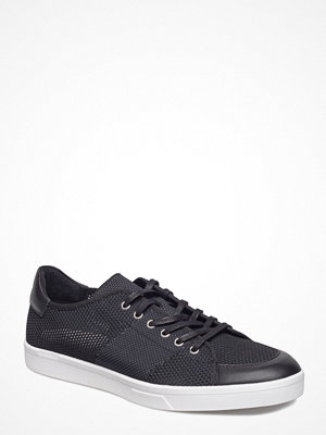 Calvin Klein Iyler 2 Nappa Smooth Calf/Knit