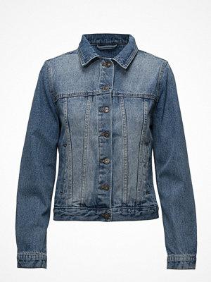Saint Tropez Denim Jacket