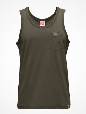 Linnen - Lacoste Live Tee-Shirt&Turtle Neck