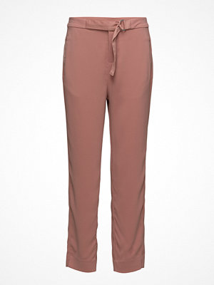 Saint Tropez omönstrade byxor Pants With D Rings