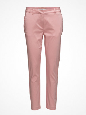 2nd One gammelrosa byxor Carine 065 Rosé, Pants