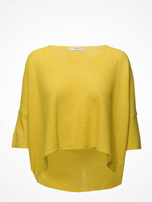 Mango Ramie Sweater