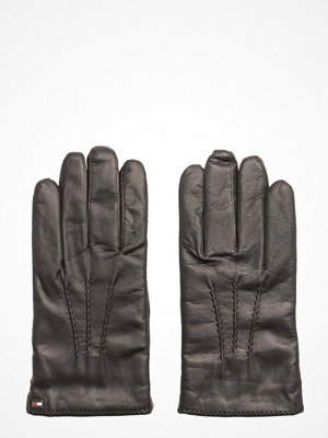 Tommy Hilfiger Basic Leather Gloves