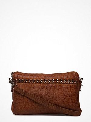 Depeche brun kuvertväska Small Bag / Clutch