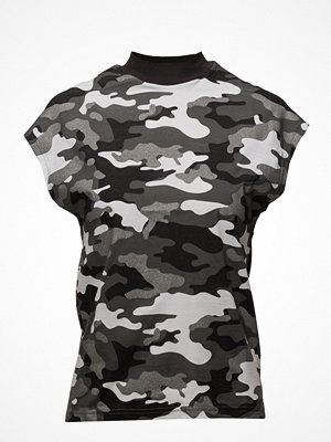 Cheap Monday Dig Top After Camo