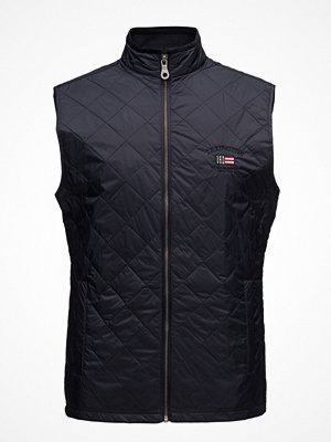 Lexington Clothing Gregory Quilted Vest