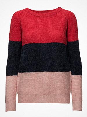Kaffe Hellen Stripe Pullover