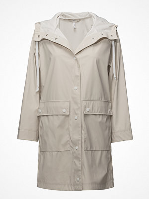 Parkasjackor - Mango Ultra Light Hooded Parka