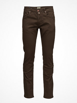 Morris James Twill 5-Pkt