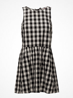 Tommy Jeans Tjw Gingham Dress