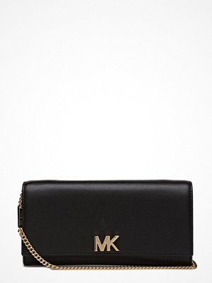 Michael Kors Bags svart kuvertväska Lg Ew Clutch