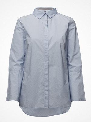 Saint Tropez Woven Shirt W/ Cuff Detail