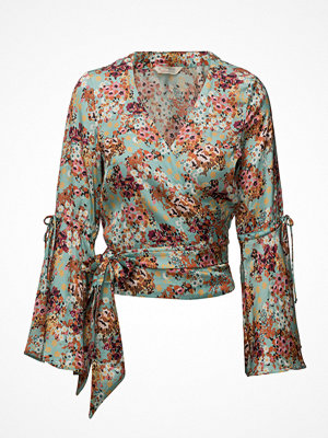 Odd Molly Lucky Draw Flower Blouse