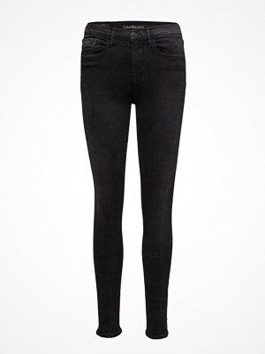 Calvin Klein Jeans High Rise Skinny - P
