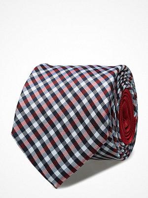 Slipsar - Tommy Hilfiger Tailored Tie 7cm Ttschk17401