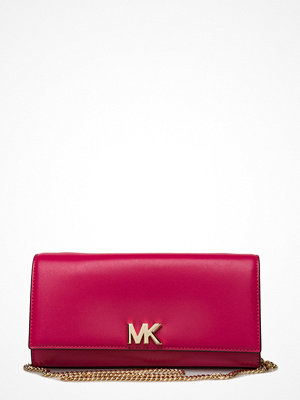 Michael Kors Bags rosa kuvertväska Lg Ew Clutch