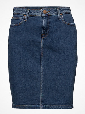 Lee Jeans Pencil Skirt