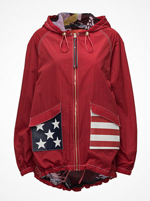 Parkasjackor - Hilfiger Collection Parachute Jkt
