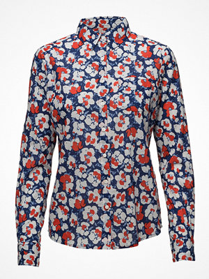 Park Lane Shirt With Flower Print