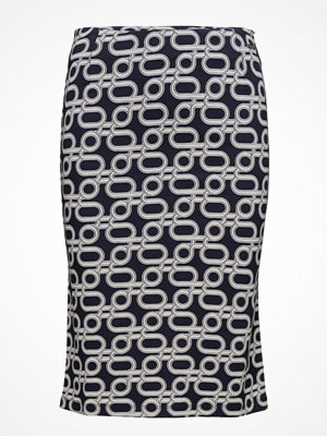 Gant O1. Allover G Printed Skirt