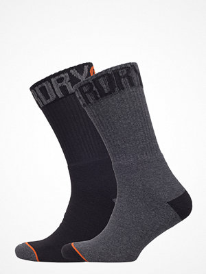 Strumpor - Superdry Surplus Goods Sock Double Pack