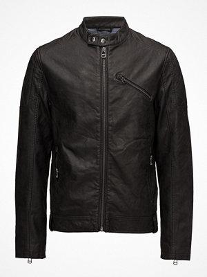 Skinnjackor - Esprit Casual Jackets Outdoor Woven