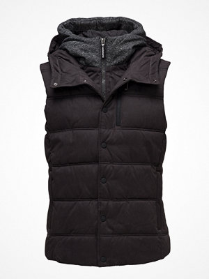 Västar - Superdry Microfibre Pitching Gilet