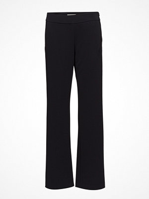 Gerry Weber svarta byxor Trousers Cloth  Long