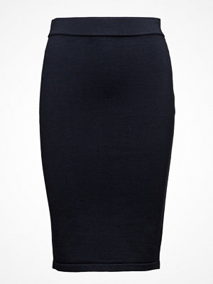 Vila Vigema Pencil Knit Skirt