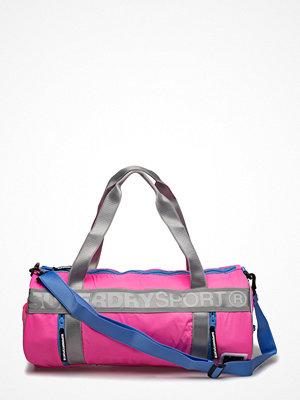Superdry Sport Super Sport Barrel Bag