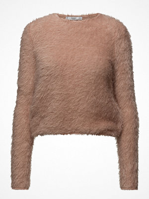 Mango Textured Sweater