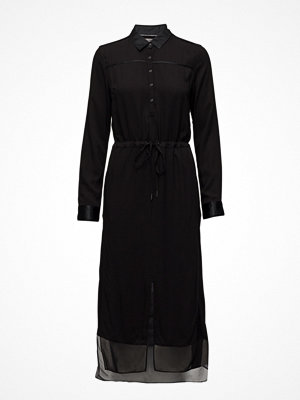 Calvin Klein Jeans Dulcie Silk Mm Dress