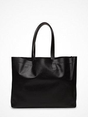 Calvin Klein Effortless Shopper svart