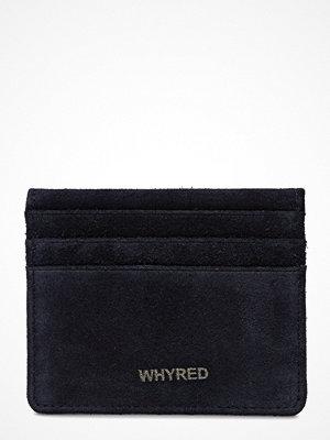 Plånböcker - Whyred North Suede