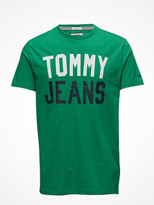 Tommy Jeans Tjm College Logo Tee