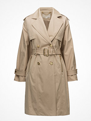 Trenchcoats - Michael Kors Wide Sleeve Trench