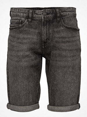 Calvin Klein Jeans Slim Shorts - Curtis Black Cmf