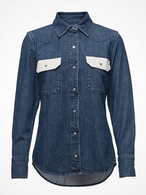Calvin Klein Jeans Western Lean Contras