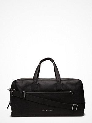 Väskor & bags - Tommy Hilfiger Soft Leather Weekend