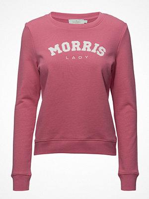 Morris Lady Lady Logo Sweatshirt