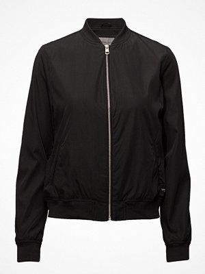 Calvin Klein Jeans svart bomberjacka Owrana Bomber, 099,