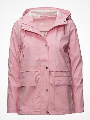 Regnkläder - Only Onltrain Short Raincoat Otw Noos