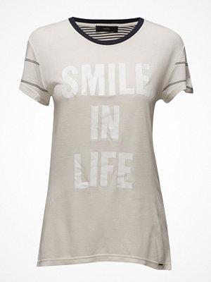 Diesel Women T-Smile-T T-Shirt