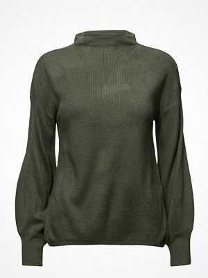 Only Onlsiff L/S Bell Pullover Cc Knt