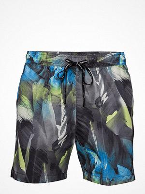 Badkläder - Calvin Klein Medium Drawstring-Br