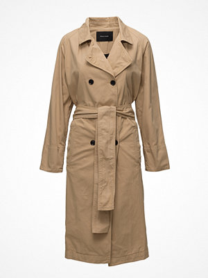 Trenchcoats - Raiine Union Trench Coat