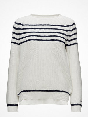 Gant O2. Chunky Striped Crew